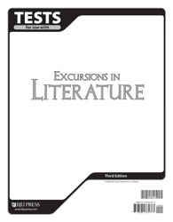Excursions in Literature Tests (3rd ed.)