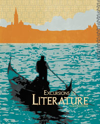 Excursions in Literature Student Text (3rd ed.)