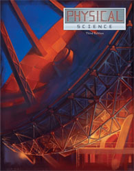 Physical Science Student Text (4th ed.)