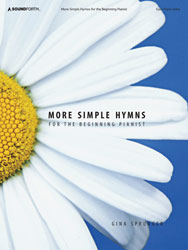 More Simple Hymns for the Beginning Pianist (easy)