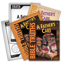 Bible Truths 1 Subject Kit
