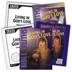 Bible Truths 5 Subject Kit