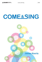 Come & Sing (SATB collection)