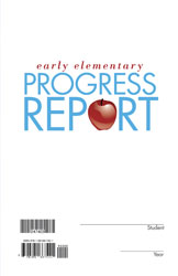 Early Elementary Progress Report (3rd ed.)