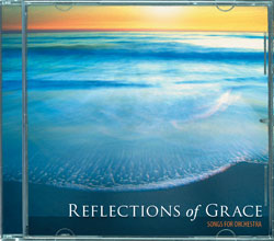 Reflections of Grace (CD)