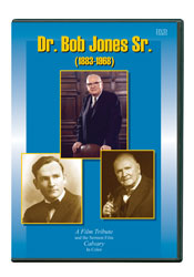 Dr. Bob Jones Sr. [1883–1968]
