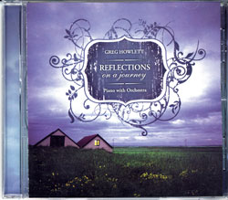 Reflections on a Journey (CD)