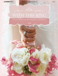 With This Ring—wedding vocal (early adv.)