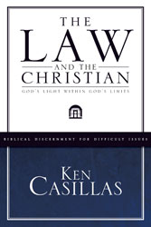 The Law and the Christian: God's Light Within God's Limits