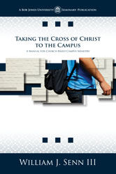 Taking the Cross of Christ to the Campus
