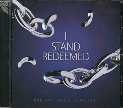 I Stand Redeemed (CD)