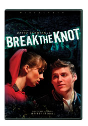 Break the Knot [DVD]