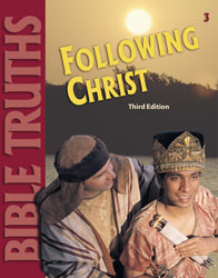 Bible Truths 3 Student Worktext (3rd ed.)