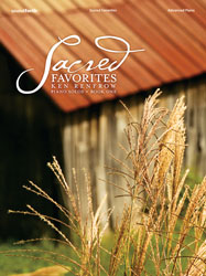 Sacred Favorites Book One (advanced piano solos)