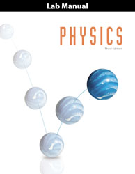 Physics Student Lab Manual (3rd ed.)