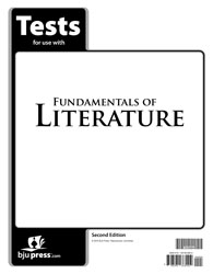 Fundamentals of Literature Tests (2nd ed.)