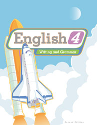 English 4 Student Worktext (2nd ed.)