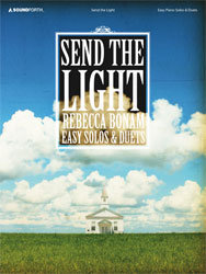 Send the Light (easy piano solos and duets)