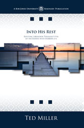 Into His Rest