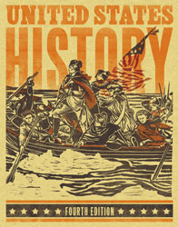 United States History Student Text (4th ed.)