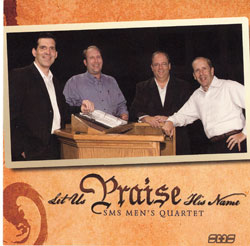 Let Us Praise His Name (CD)