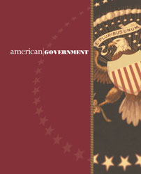 American Government Student Text (2nd ed.)