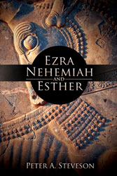 Ezra, Nehemiah, and Esther