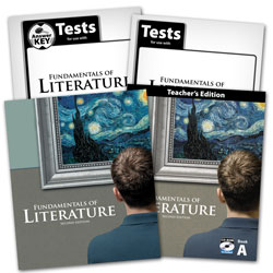 Fundamentals of Literature Subject Kit (2nd ed.)