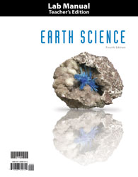 Earth Science Teacher's Edition Lab Manual (4th ed.)