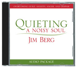 Quieting a Noisy Soul Audio Package