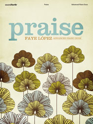 Praise (advanced piano duets)