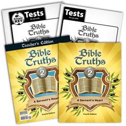 Bible Truths 2 Subject Kit