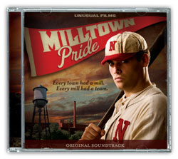 Milltown Pride Soundtrack CD