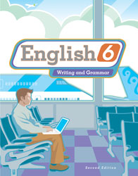 English 6 Student Worktext (2nd ed.)