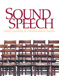 Sound Speech Student Text