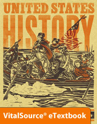 United States History eTextbook ST (4th ed.)