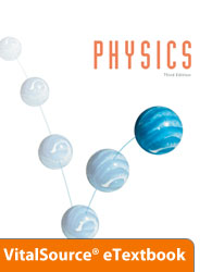 Physics eTextbook ST (3rd ed.)