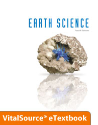 Earth Science eTextbook ST (4th ed.)