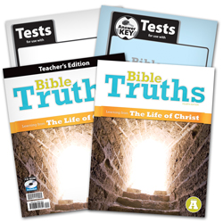 Bible Truths A Subject Kit (4th ed.)