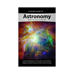 A Pocket Guide to Astronomy