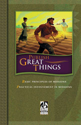 Publish Great Things Student Text (copyright update)