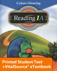 Reading 1 eTextbook & Printed ST (4th ed.)