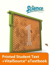 Science 1 eTextbook & Printed ST (3rd ed.)