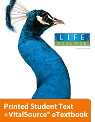 Life Science eTextbook & Printed ST (4th ed.)