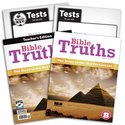 Bible Truths B Subject Kit (4th ed.)