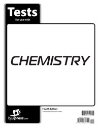 Chemistry Tests (4th ed.)