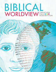 Biblical Worldview Student Text (ESV)
