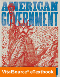 American Government eTextbook Student Text (3rd ed.)