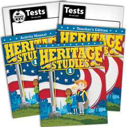 Heritage Studies 1 Subject Kit (3rd ed.)