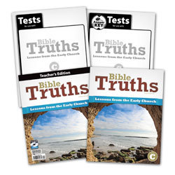 Bible Truths Level C Subject Kit (4th ed.)